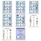 Kindergarten Center Club 2011-2012 (12 Centers included)