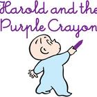 Kindergarten Harold and the Purple Crayon