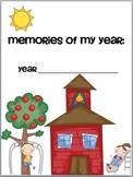 Kindergarten Memories