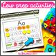 Kindergarten RTI: Letter Recognition & Identification