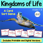 Kingdoms of Life Mix and Match Game