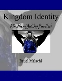 Kingdom Identity: Who Does God Say You Are?