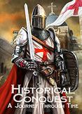 Knights Templar - Historical Conquest Starter Deck