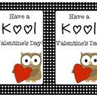 Kool Valentine