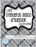 LAFS ELA Standards Based Grade Book 5th Grade