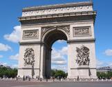 L'Arc de Triomphe ~ Pre-Writing ~ Brainstorming & Organizi