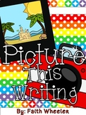 Writing - Picture This Writing