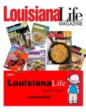 LOUISIANALife magazine cover
