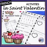 La Saint-Valentin - French Valentine's Day Activities continue