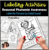 Seasonal Labeling Through the Year