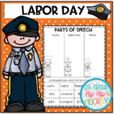 Labor Day...Informational Text and Activities for the Prim