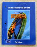 Laboratory Manual for the Prentice Hall Conceptual Physics