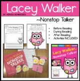 Lacey Walker, Nonstop Talker Literature Unit