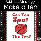 Ladybug   Can You Spot the Ten?   Slideshow and Printables