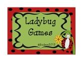 Ladybug Games