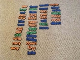 Lakeshore Sight Word Magnets