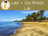 Land and Sea Breeze Lab