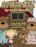 Reading - Fairy Tales (Goldilocks & the Three Bears)