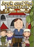 Language Arts - Fairy Tales (Jack & the Beanstalk)