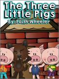 Reading - Fairy Tales (Three Little Pigs)