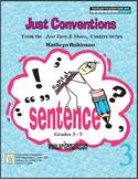 Teaching English Grammar & Conventions - Common Core Langu