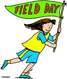 Larger Than Life Field Day (K-5)