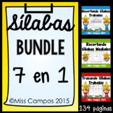 Silabas BUNDLE