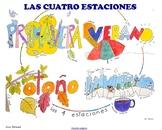 Las cuatro estaciones - Seasons in Spanish