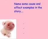 Laura Numeroff Author's Study