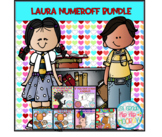 Laura Numeroff Crafts and Activites Bundle