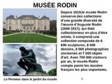 Learn About Paris - Images de Paris - Famous Paris Monumen