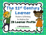Learner Profile Posters, Set 2, UPDATED - PYP Programme