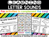 Learning Letter Sounds