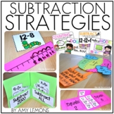 Learning Our Subtraction Strategies