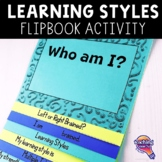 Learning Styles, Multiple Intelligence & Left Right Brain