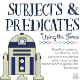 "Learning Subjects & Predicates with ""The Force"""