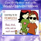 Social Skills - Courage - Interactive Notebook, Close Read