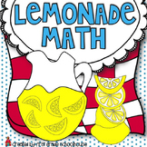 Lemonade Math Centers
