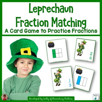 Fraction Matching with Leprechauns