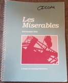 """Les Miserables"" Curriculum Unit"