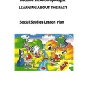 Lesson Plan - Learning About the Past