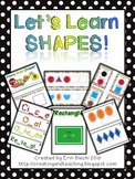 Let's Learn Shapes!