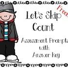 Let's Skip Count
