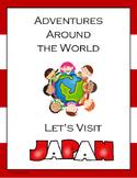 Let's Visit Japan