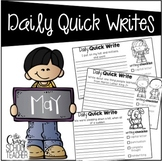 Let's Write! {May}