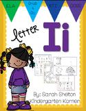 Letter Ii Practice (RTI)