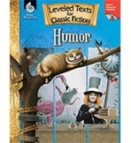 Leveled Texts for Classic Fiction: Humor (Physical Book)