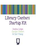 Library Centers Starter Kit
