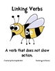 Linking Verbs Pack