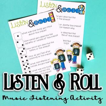 https://www.teacherspayteachers.com/Product/Listen-Roll-A-Music-Listening-FREEBIE-1346735